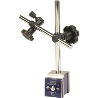 Mágneses mérőóra állványok és tartozékok