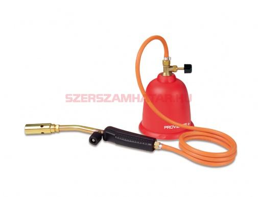 Eldobható gázpalackkal működő készülékek